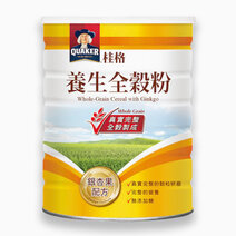 Whole-Grain Cereal with Gingko (600g) by Quaker