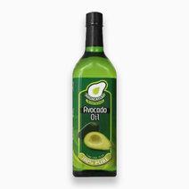 Avocado Oil (33.8oz) by Ahuacatlan's