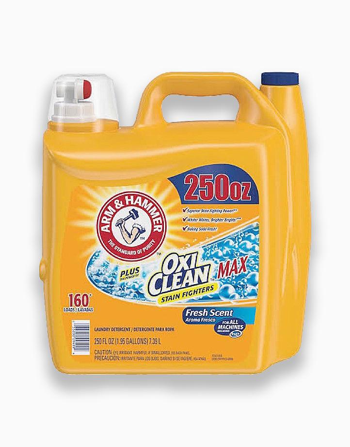 Liquid Detergent Oxi Clean Plus (7.39L) by Arm & Hammer