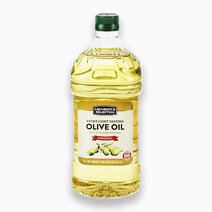 Extra Light Tasting Olive Oil (2L) by Member's Selection