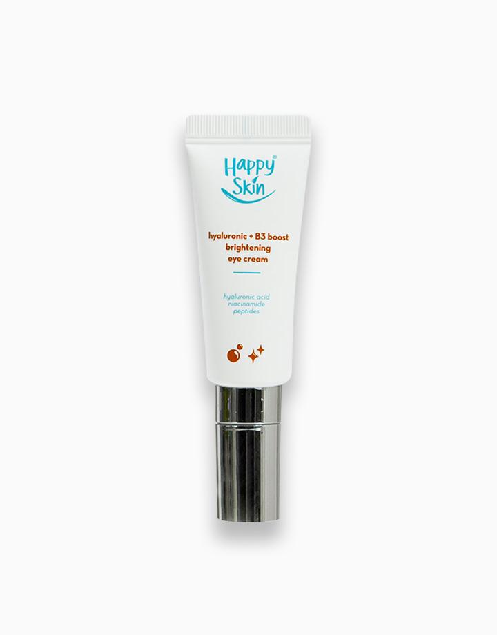 Hyaluronic Skincare Full Set  by Happy Skin