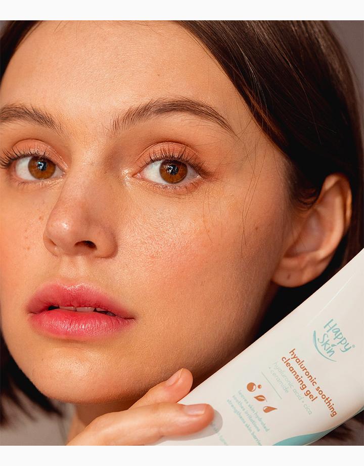 Happy Skin Hyaluronic Soothing Cleansing Gel by Happy Skin