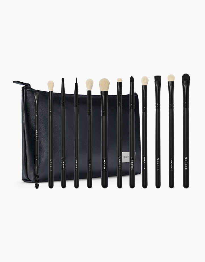 Eye Obsessed Brush Collection by Morphe