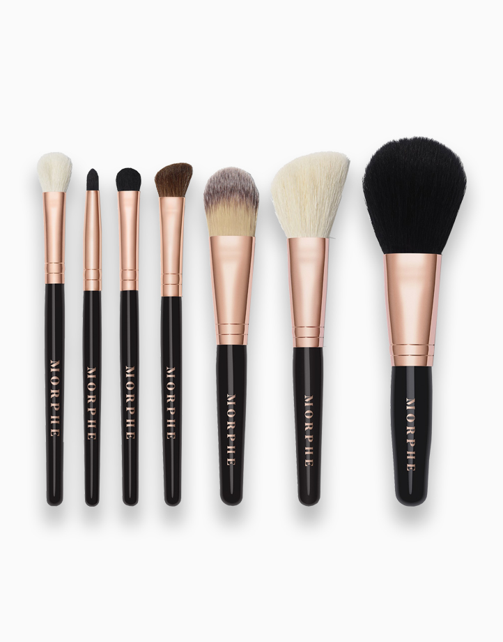 Rose Baes Mini Brush Collection by Morphe