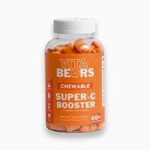 Super-C Booster with Vitamin C & E by VitaBears