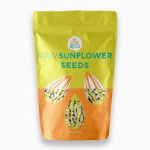 Raw Bites Sunflower Seeds (60g) by Raw Bites PH
