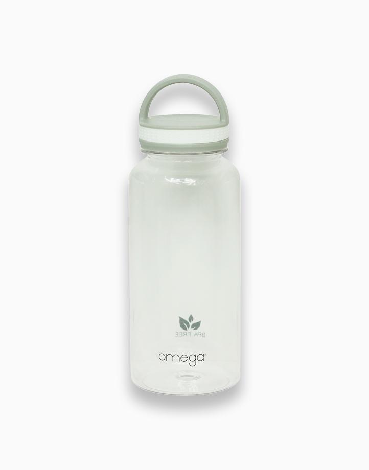 Shannon Tritan Bottle (1000ml) by Omega Houseware | Gray