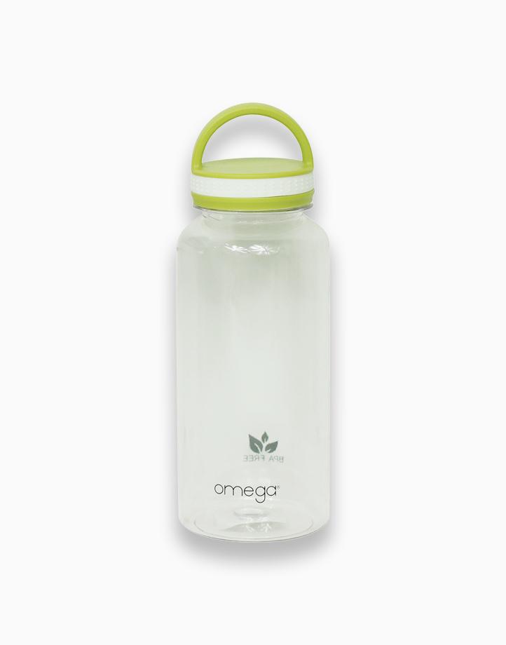 Shannon Tritan Bottle (1000ml) by Omega Houseware | Green