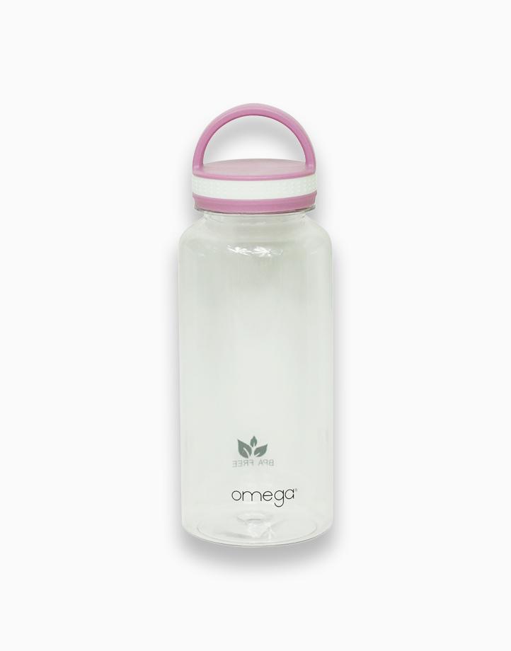 Shannon Tritan Bottle (1000ml) by Omega Houseware | Pink