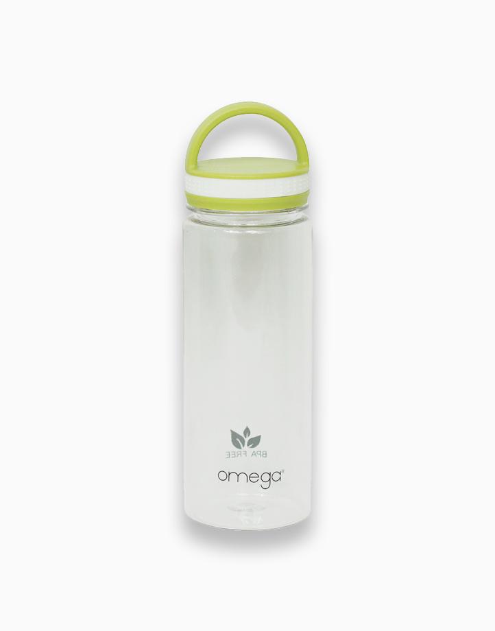 Shannon Tritan Bottle (700ml) by Omega Houseware | Green