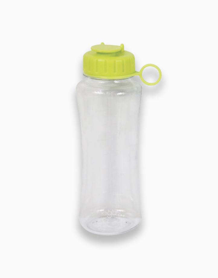 Perry Flip Top Bottle (650ml) by Omega Houseware | Green