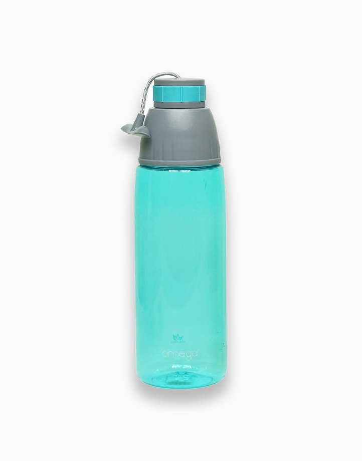 Nixie Tritan Bottle (800ml) by Omega Houseware   Blue