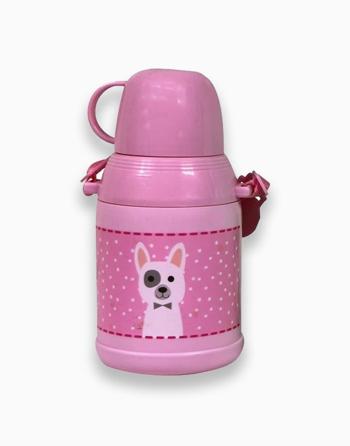 Claud Water Bottle by Omega Houseware | Pink