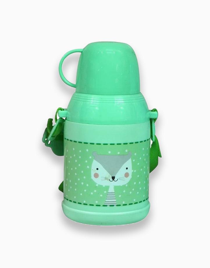 Claud Water Bottle by Omega Houseware | Green