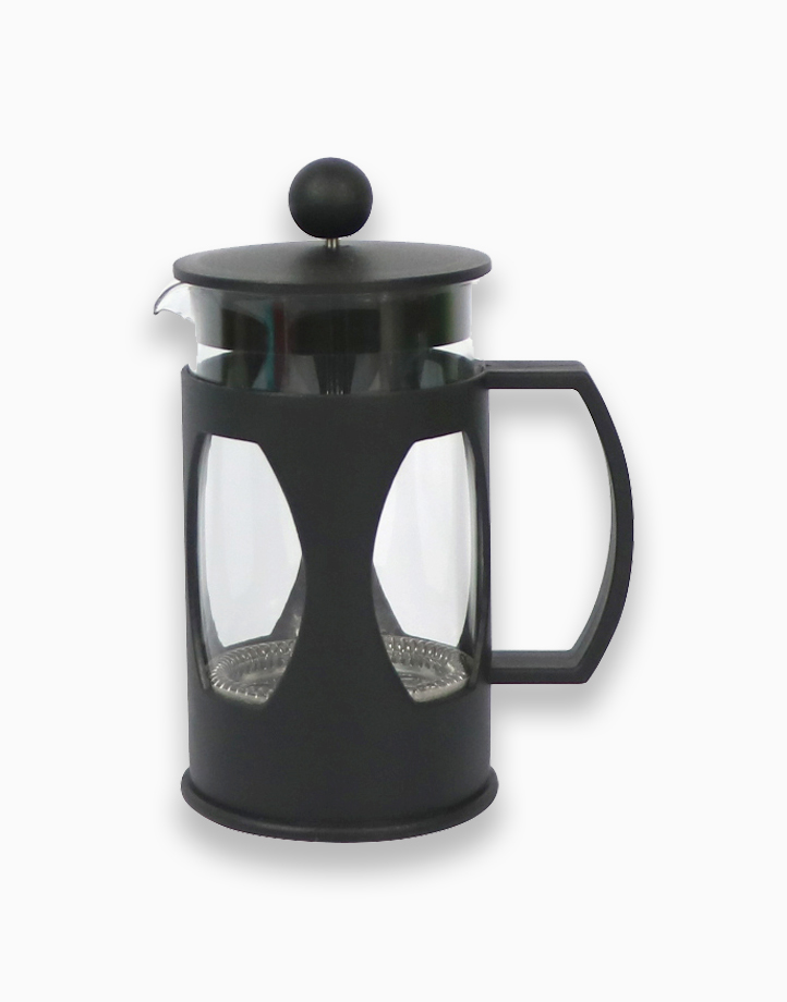 Rotter 350ml Plastic French Press with Stainless Steel Filter by Omega Houseware