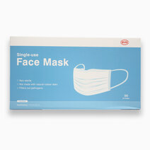 Adult Face Masks by BYD