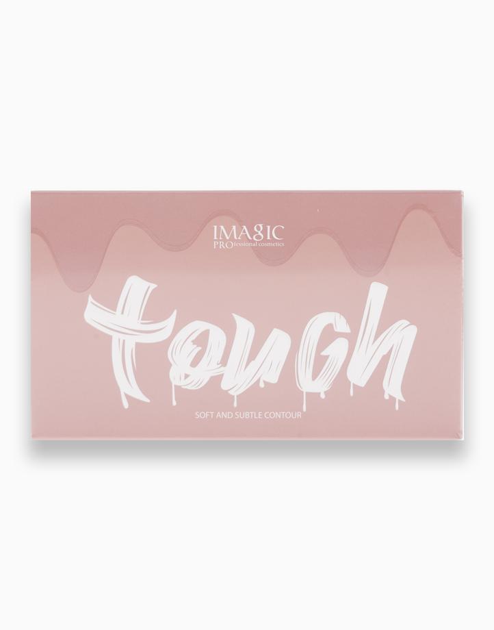 Touch Soft & Subtle Contour Palette by Imagic |