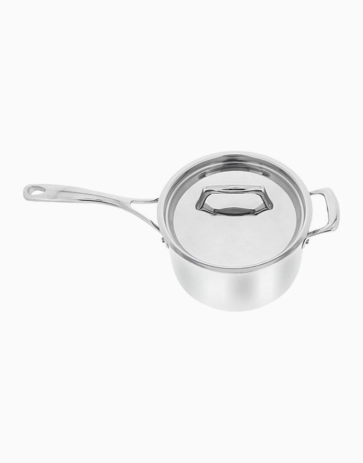 Per Sempre 20cm 4Qt Covered Saucepan with Lid by Essteele