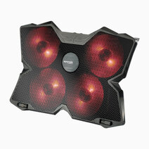 Airbase-3 Ergonomic Laptop Cooling Pad by Promate