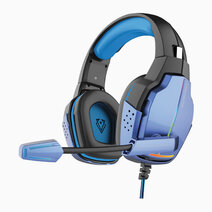 Havana Blue High Definition Audio Immersive Gaming Headset by Vertux