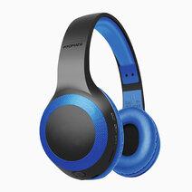 Laboca Deep Bass Over-Ear Wireless Headphones by Promate