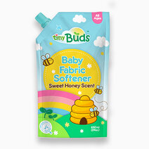 Fabric Softener - Sweet Honey Scent (850ml) by Tiny Buds