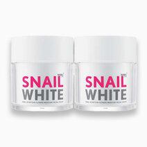 Moisture Facial Cream (Bundle of 2) by SNAILWHITE