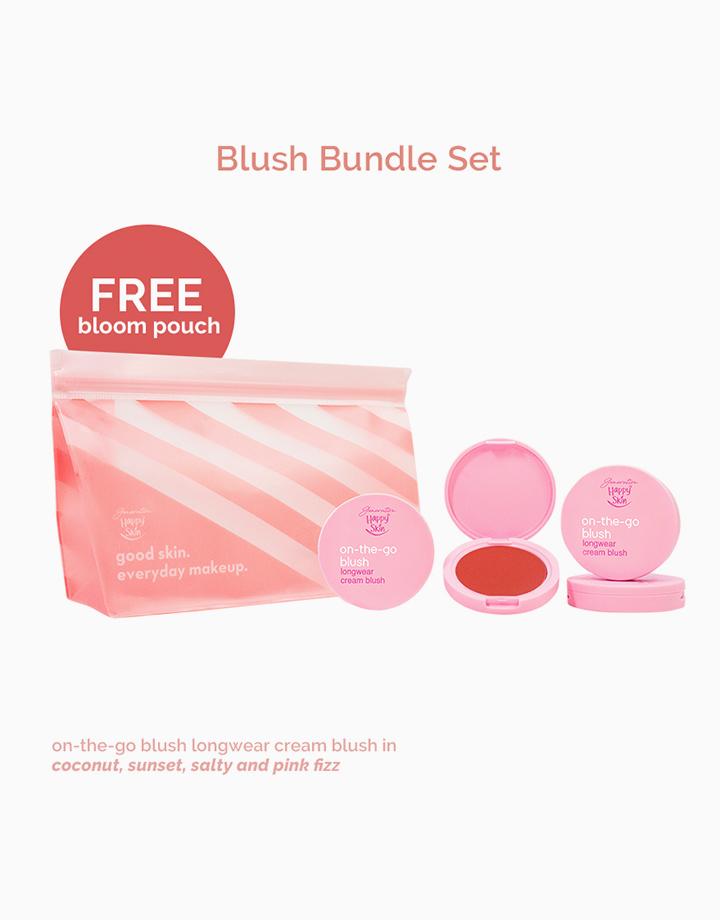 Generation Happy Skin Blush Bundle Full Set by Happy Skin