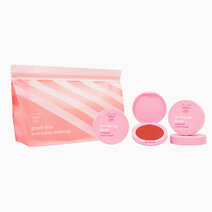 Blush Bundle Full Set by Happy Skin