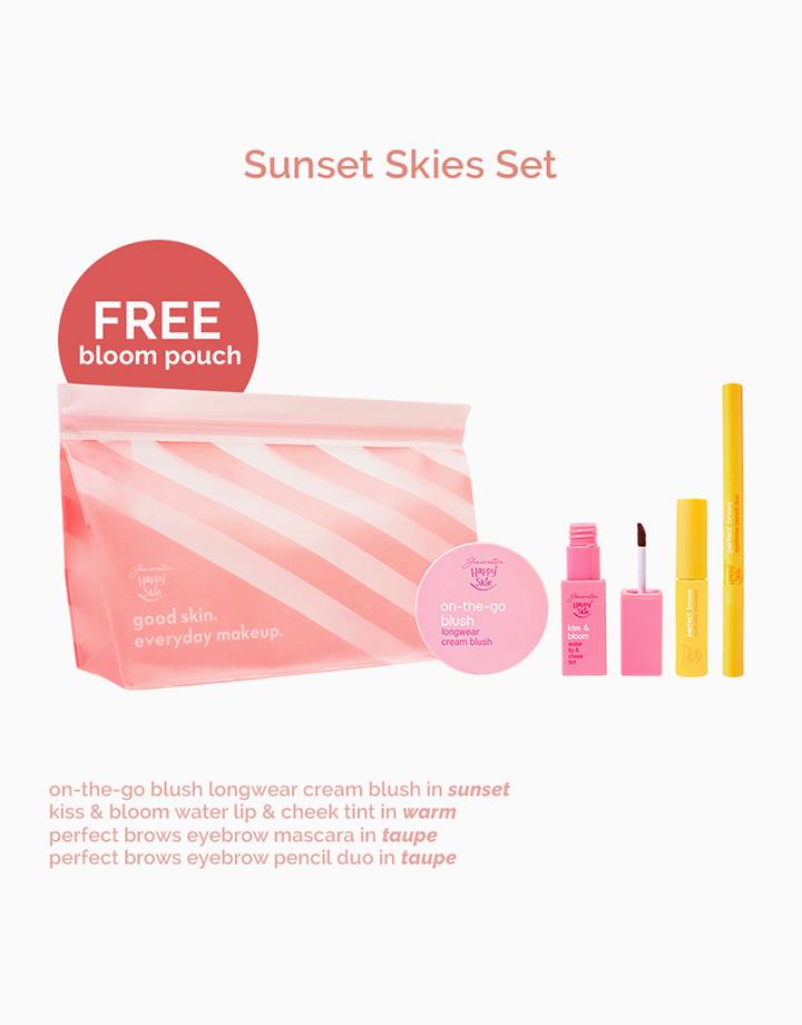 Generation Happy Skin Sunset Skies Set by Happy Skin