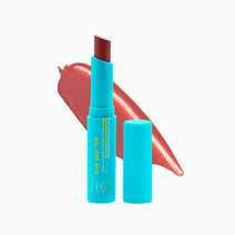 Love Your Lips Intense Color Butter Balm SPF 15 in Powerful by Happy Skin