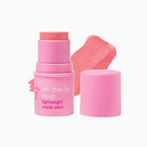 Generation Happy Skin On The Go Blush Lightweight Cheek Stick in Pinched by Happy Skin