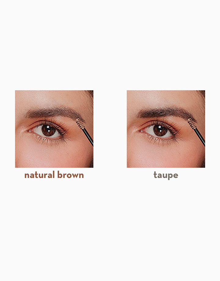 Generation Happy Skin Perfect Brows Eyebrow Mascara by Happy Skin  