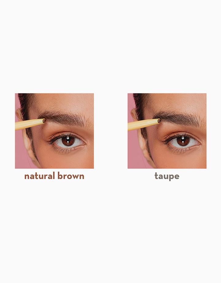 Generation Happy Skin Perfect Brows Eyebrow Pencil Duo by Happy Skin |