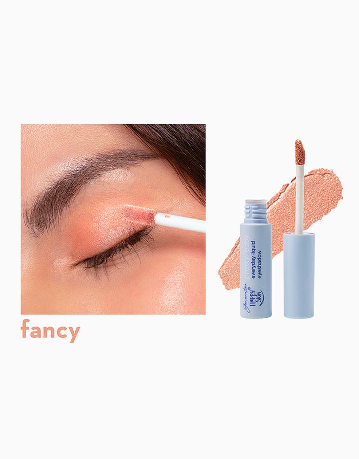 Generation Happy Skin Pretty Easy Everyday Liquid Eyeshadow in Fancy by Happy Skin