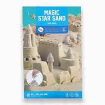 Star Sand Kinetic Play Sand (1kg) by Joan Miro