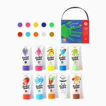 Finger Paint (10 colors) by Joan Miro