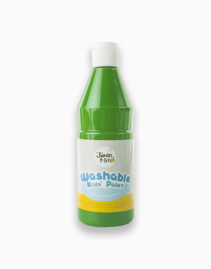 Washable Paint (500ml) by Joan Miro | Light Green