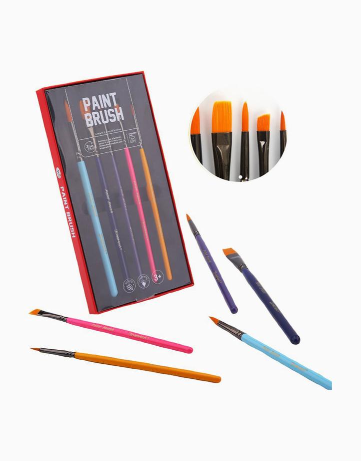 Paint Brush Kit by Joan Miro