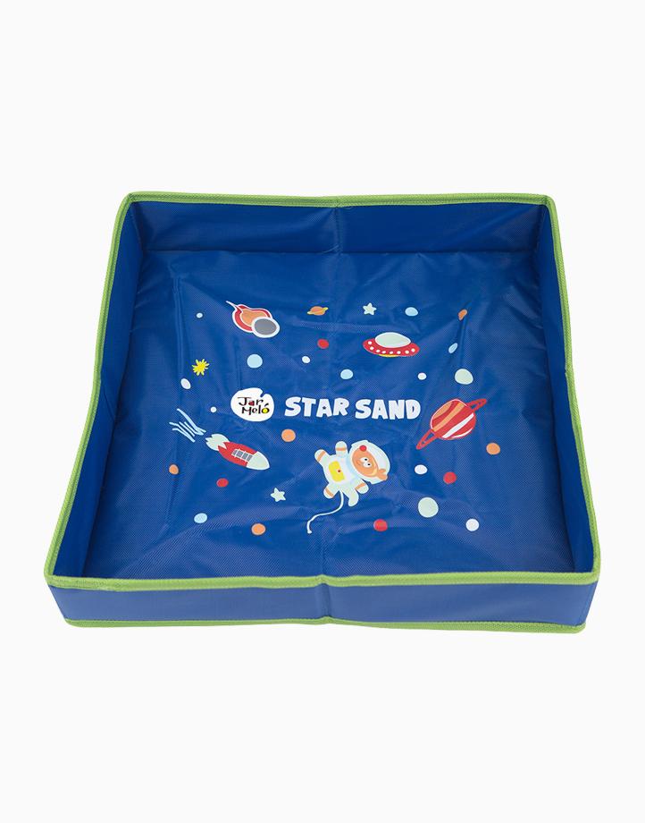 Magic Star Sand Tool Kit by Joan Miro