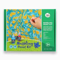Marbling Paint Kit (6 Colors) by Joan Miro