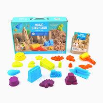 Magic Star Sand Deluxe Kit by Joan Miro