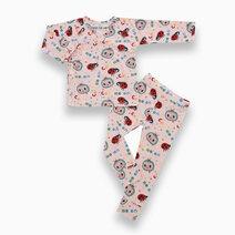 Bindy Cocomelon Kimono Two Piece PJ Set by Bear the Label
