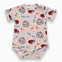 Callie Cocomelon Envelope Onesie by Bear the Label
