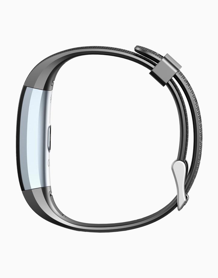 WD06 Smart Watch (Black) by Lenovo