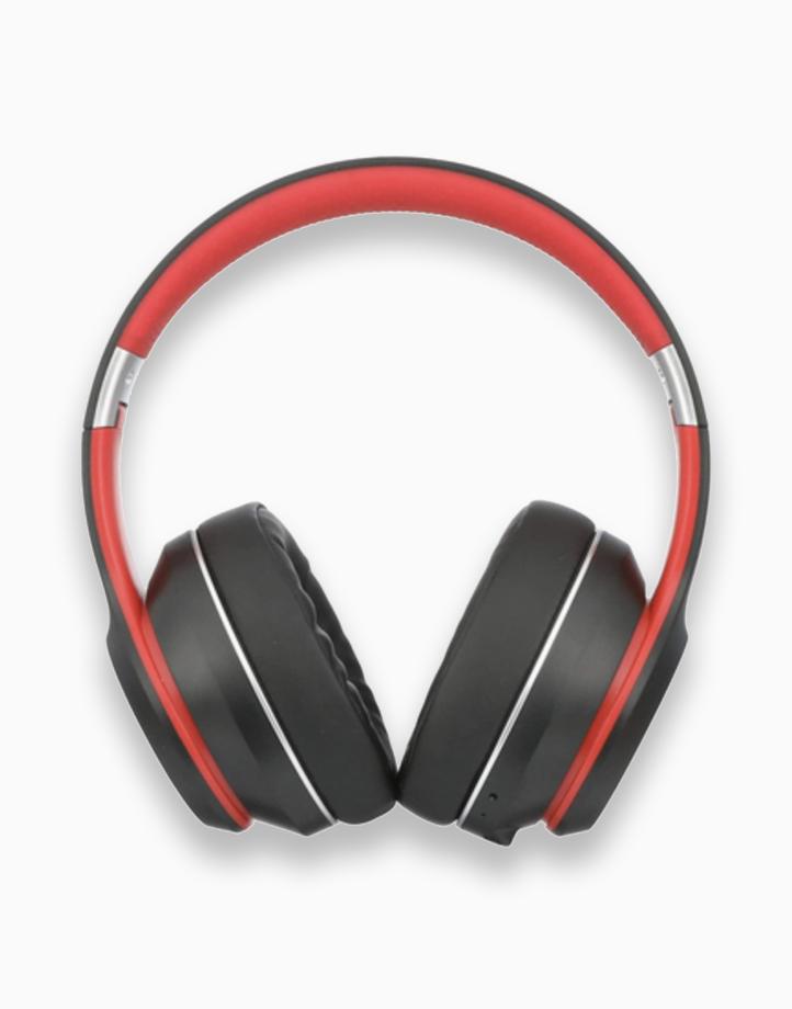 HD200 Bluetooth Headphones (Black) by Lenovo