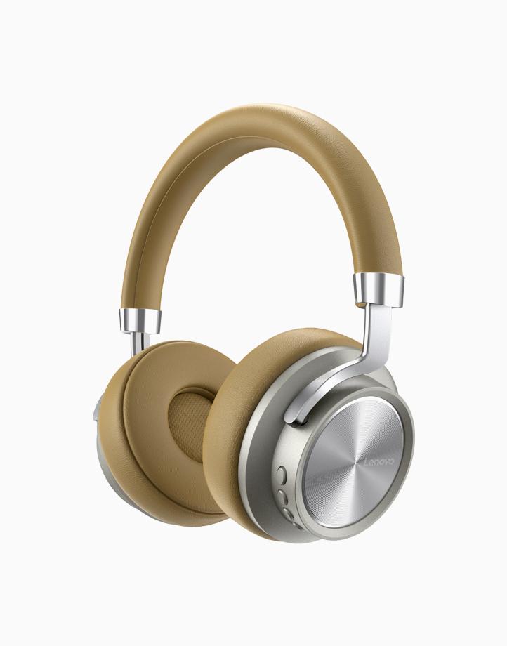 HD800 Bluetooth Headphones by Lenovo | Champagne
