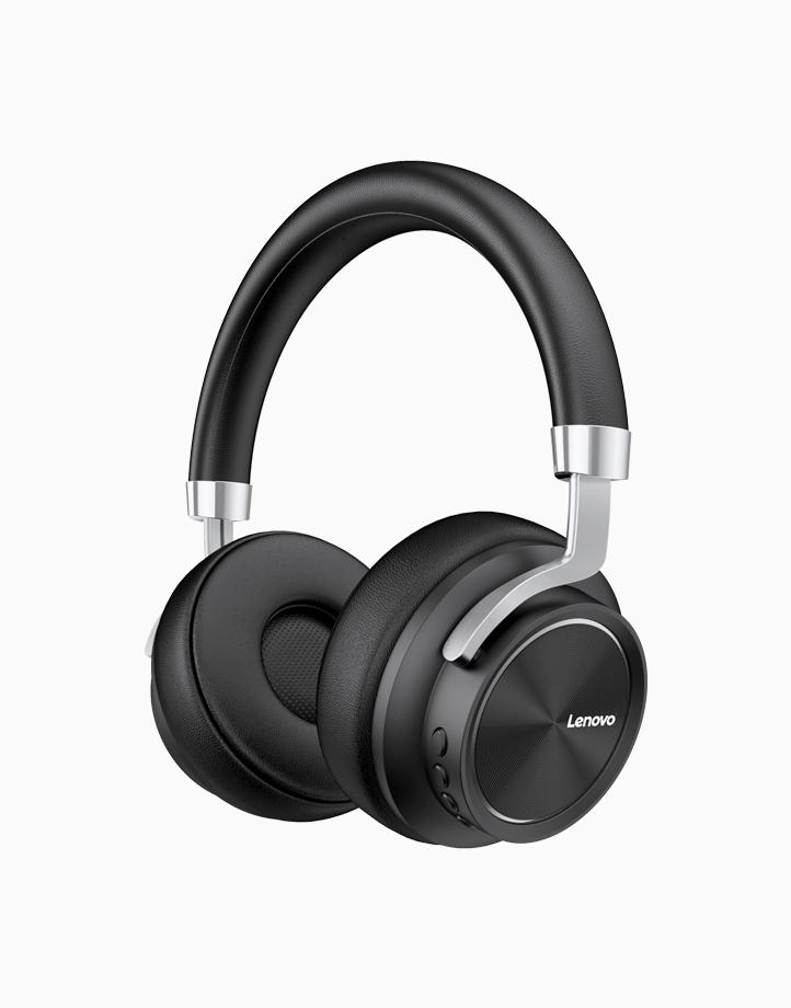 HD800 Bluetooth Headphones by Lenovo | Black