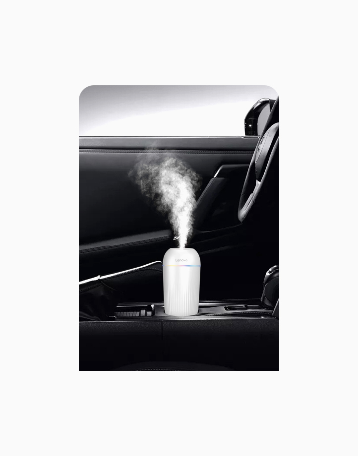 Car Style Air-Cleaning Disinfector FC101 by Lenovo