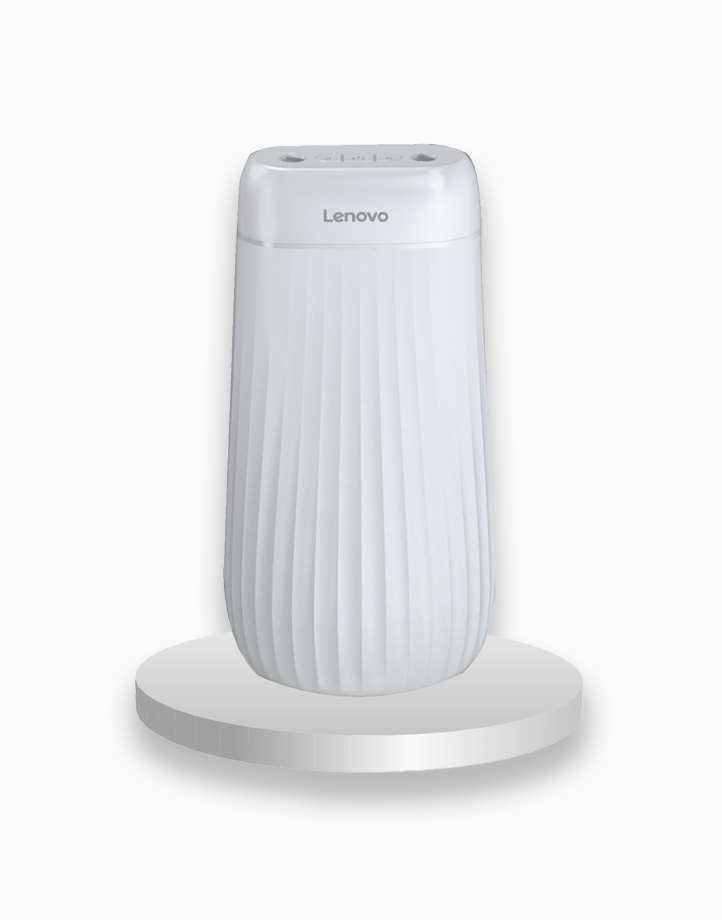 Air-Cleaning Disinfector FC202 by Lenovo